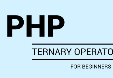 PHP Ternary Operator