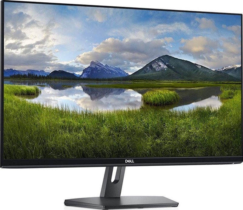 What's the difference between LCD and LED monitors?
