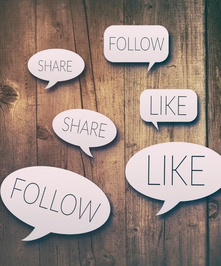 social media management icon 5
