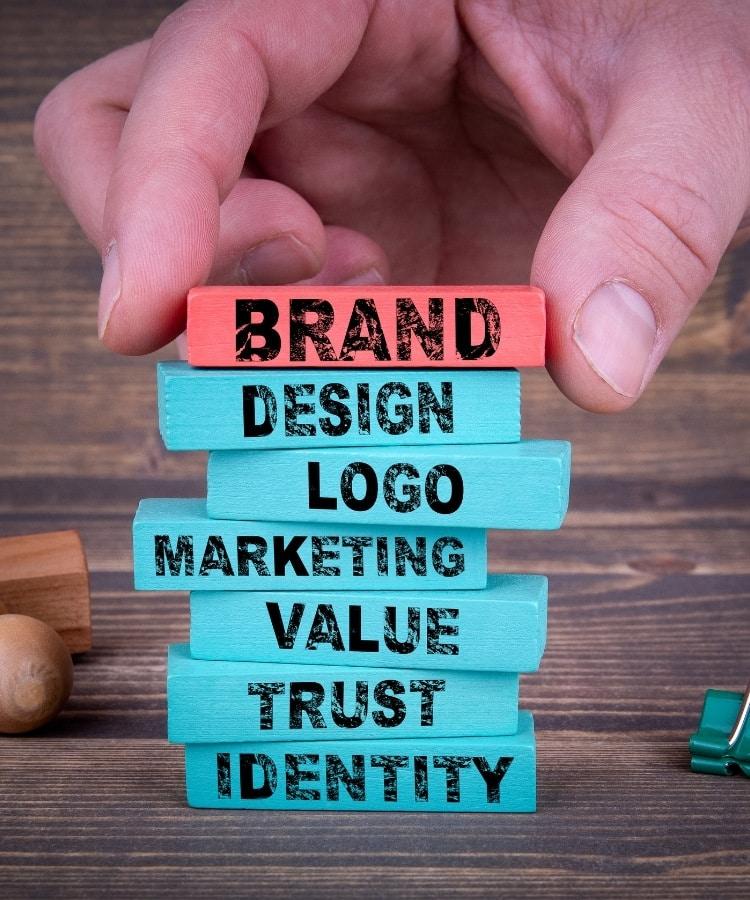 website design all inclusive branding image