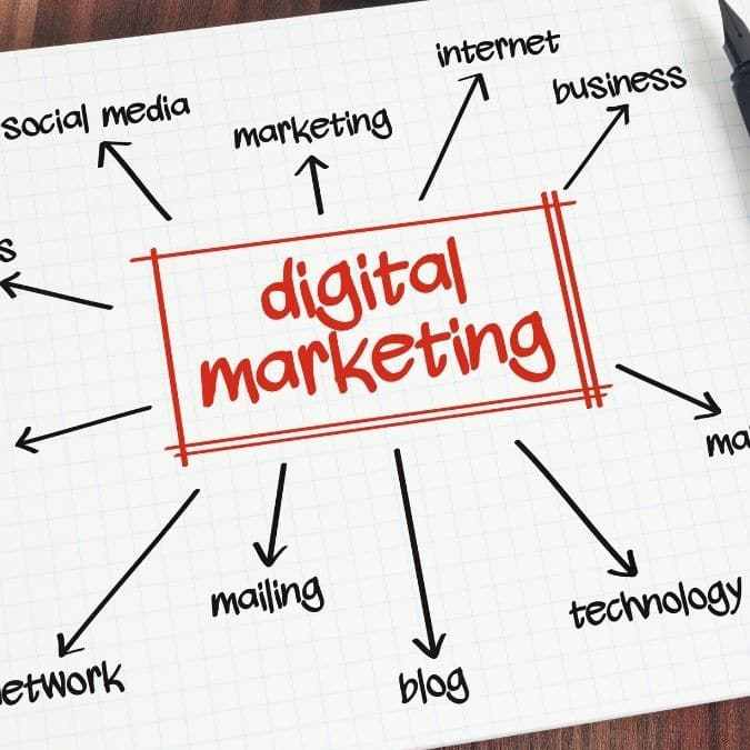 3 Benefits of Digital Marketing for Small Businesses