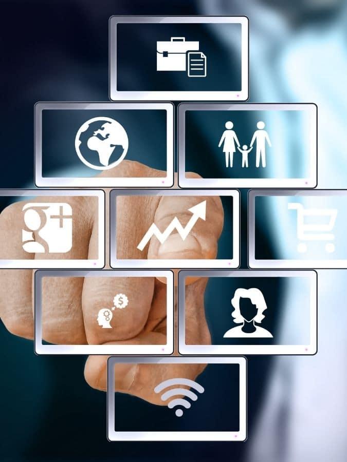 digital marketing in Downingtown, PA - Image