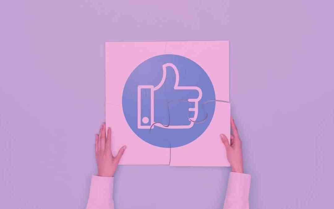 Why is the Facebook Like Button Pink? Here's What We Know
