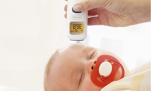 Best Forehead Thermometers Review
