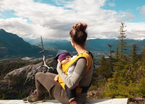Camping With a Baby Checklist