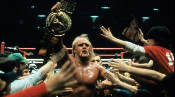 Wrestling is a Metaphor for Life – Hulkamania vs  the