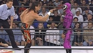 "<span id=""titleiswpReadMe_35""></noscript>Rey Misterio Jr. vs. Eddie Guerrero, 1997 – How the WCW Cruiserweight Division Changed Wrestling</span>"