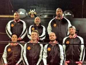 Fale's Pride – Young Lions join NJPW Dojo