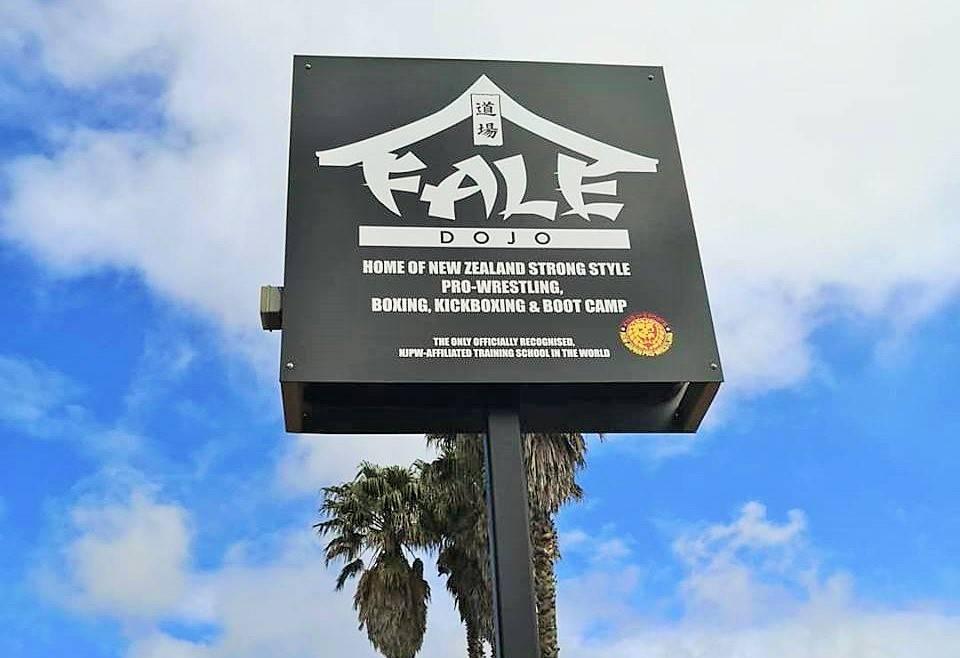 Fale Dojo 2019 February Intake – Part 3