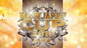 NJPW New Japan Cup: Night 11 Results – 23/03/2019