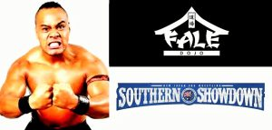 "<span id=""titleiswpReadMe_2231""></noscript>Toa Henare – Fale Dojo at NJPW Southern Showdown</span>"