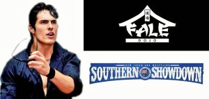 Andrew Villalobos – Fale Dojo at NJPW Southern Showdown