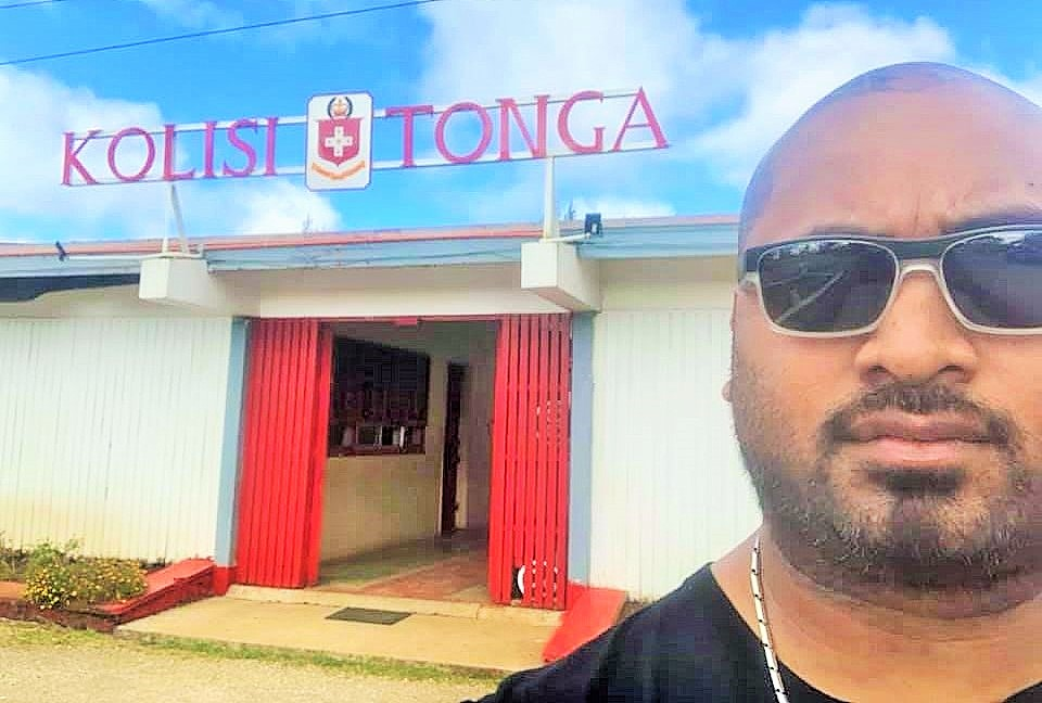 Fale Dojo Scholarship – Giving Back to the Islands and Creating Opportunities