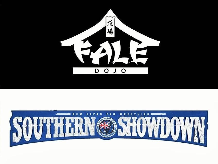 Fale Dojo at NJPW Southern Showdown – Melbourne Recap