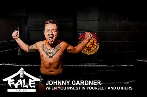 Johnny Gardner – When You Invest in Yourself and Others