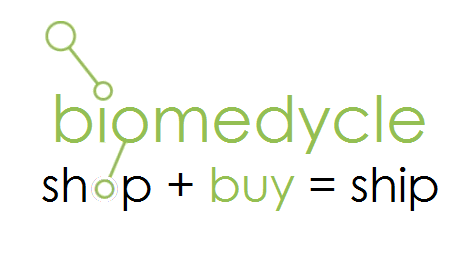 Biomedycle.com Shop + Buy = Ship