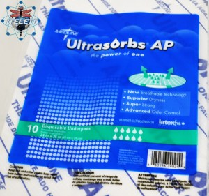 Medline Ultrasorbs AP
