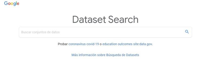 google-dataset-search