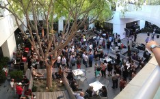 Disappear Here at the Hammer Museum