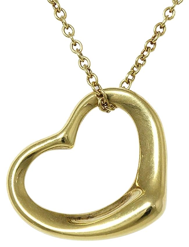 K Jewelers Open Heart Collection