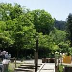 日影沢キャンプ場にて高尾山登山キャンプ!