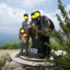 富士山を眺めるファミリー登山!浩庵キャンプ場からの「パノラマ台」登山!