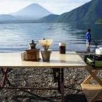 キャンプ用メインテーブルで一番おすすめなテーブルはどれだ?