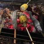 山梨河口湖にキャンプに行ったら「山麓園」でジャパニーズBBQを食べよう!