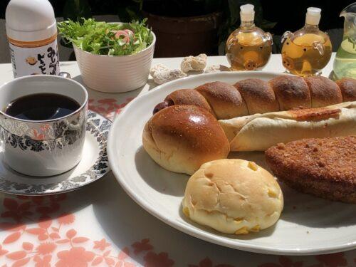 【赤羽・志茂】焼きたてパンが食べたい!小さな下町パン屋リルファに急げ!!