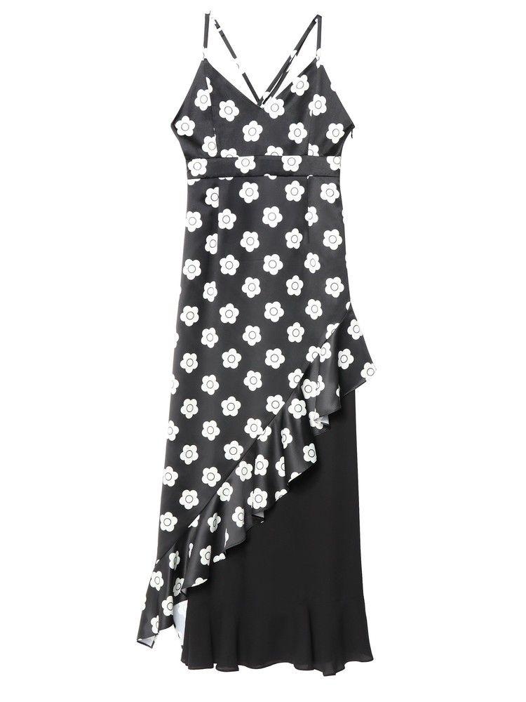 PAMEO POSE/【MQ】Daisy Cami Dress