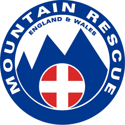 Mountain Rescue Team Logo