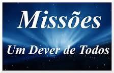 Curso de Introdução a Missiologia (Missões) do Itemol