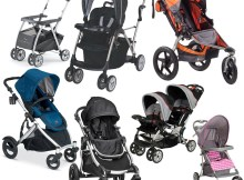 strollers guide