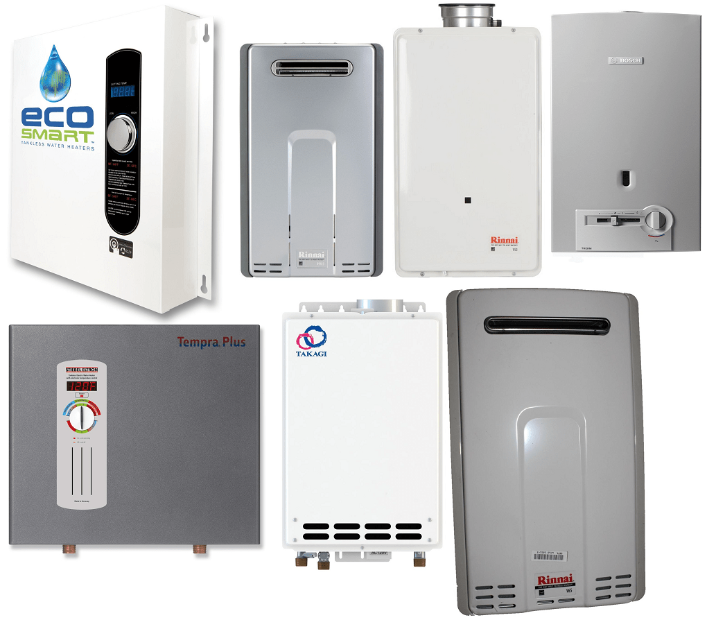Rinnai RUC98iP Ultra Series Propane Tankless Water Heater Concentric//Twin Pipe Installation
