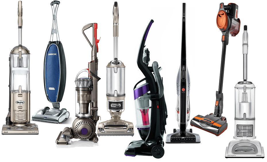 the most popular vacuum cleaner brand on amazon is shark a shark model and an oreck unit claim the highest rated spots on our top ten list