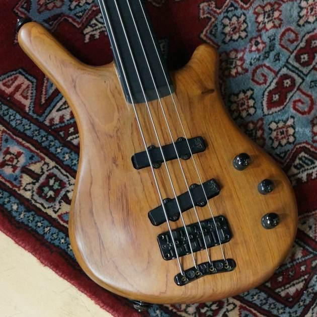 Warwick 1994 / Thumb Bass 4st FL
