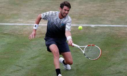 Norrie Moves Into His Third ATP Tour Final Of The Year