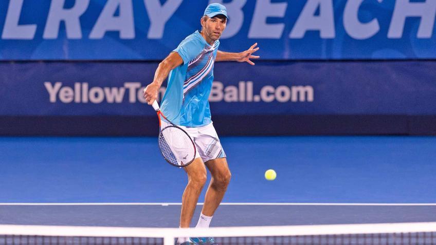 Ivo Karlovic: I think I'll retire at US Open but I might change my mind