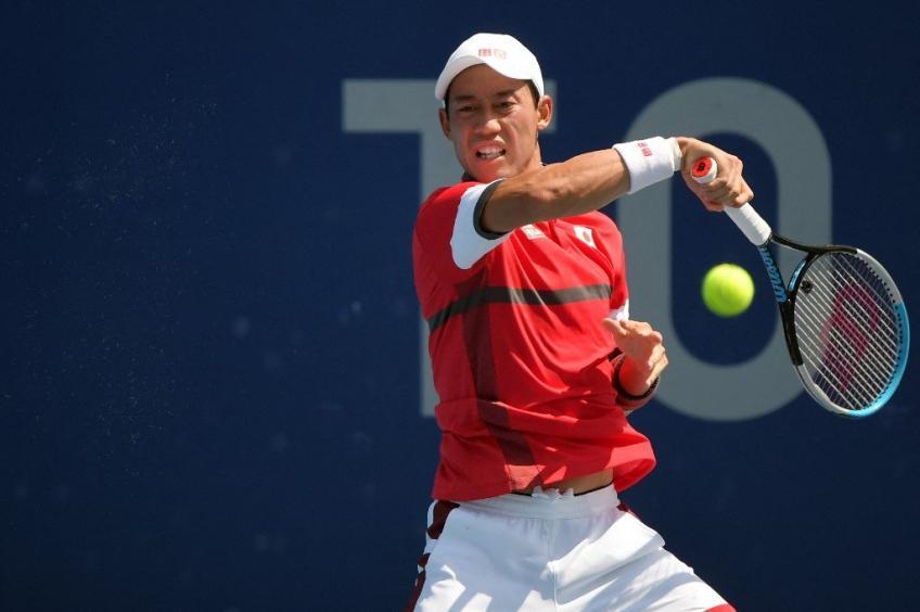 Kei Nishikori: Novak Djokovic loss was tough and frustrating but I had fun in Tokyo
