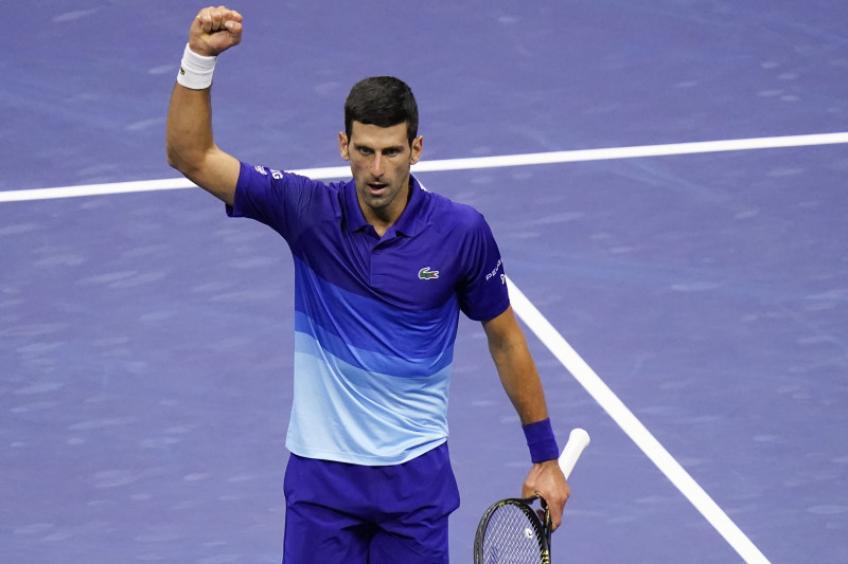 Alex Corretja tips Novak Djokovic to bounce back, win 2022 Australian Open