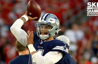 Skip Bayless explains why he's confident his Cowboys can win road games despite Week 1 loss to Bucs I UNDISPUTED