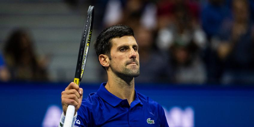 Toni Nadal: I was surprised by how pressure affected Novak Djokovic in US Open final