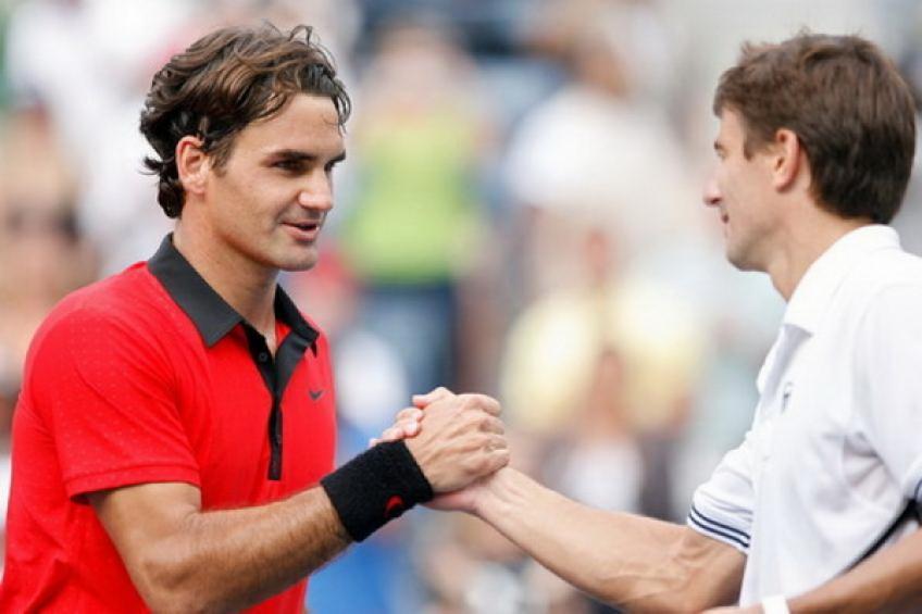 US Open Flashback: Roger Federer vs. Rafael Nadal clash denied by Tommy Robredo