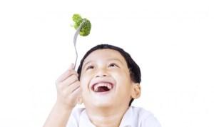 Makanan sehat