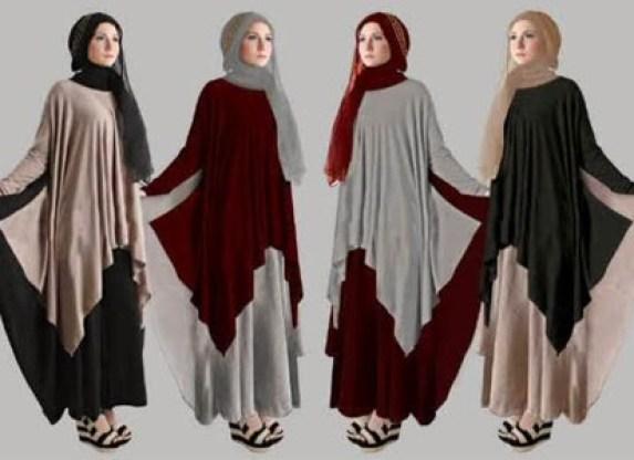 Cara Memilih Pakaian Untuk Anak Perempuan Yang Sesuai Dengan Aturan Agama