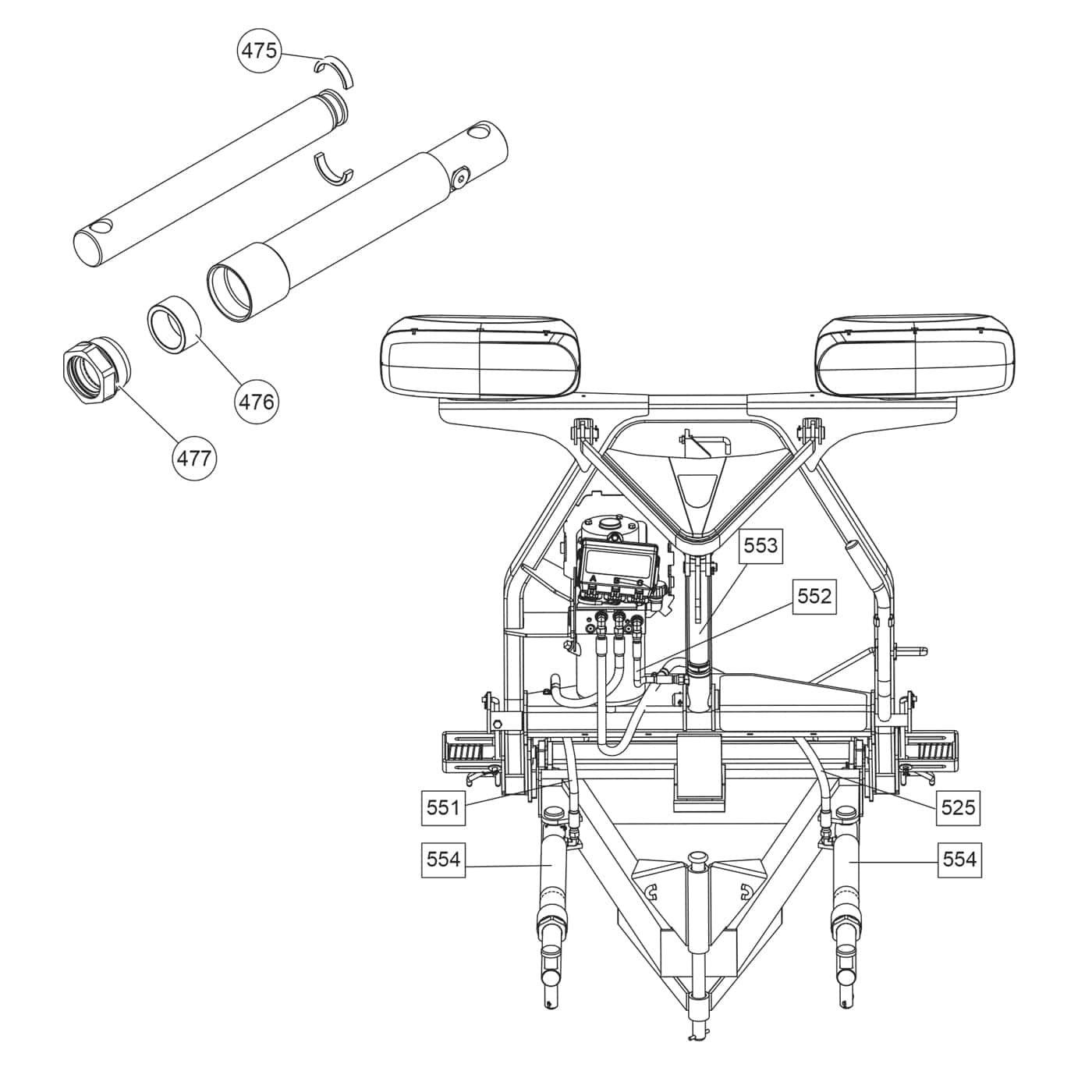 Oldsmobile Alero Crank Sensor