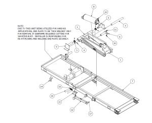 Hoist Parts & Diagrams  Shop ITEParts