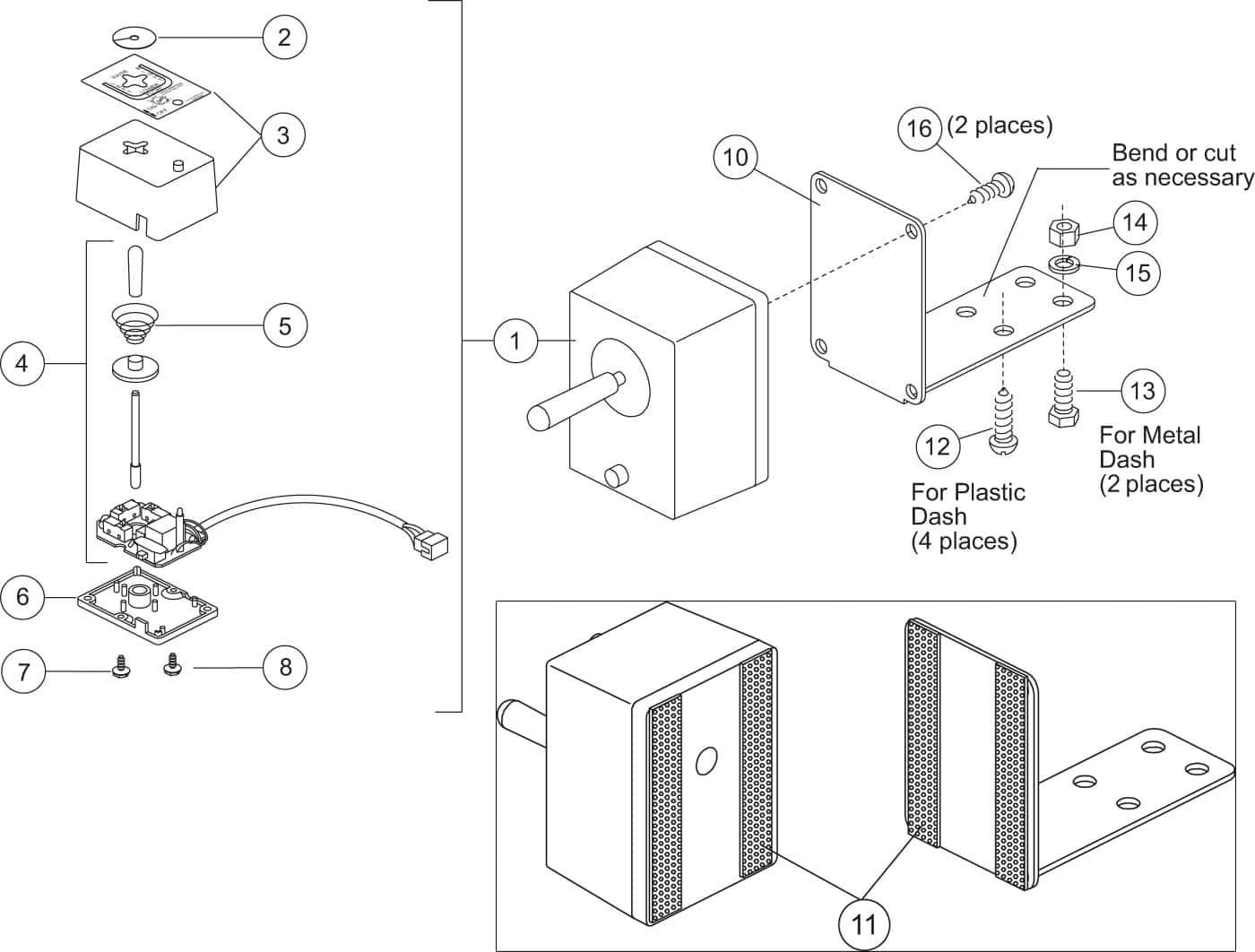 35 Western Plow Controller Wiring Diagram