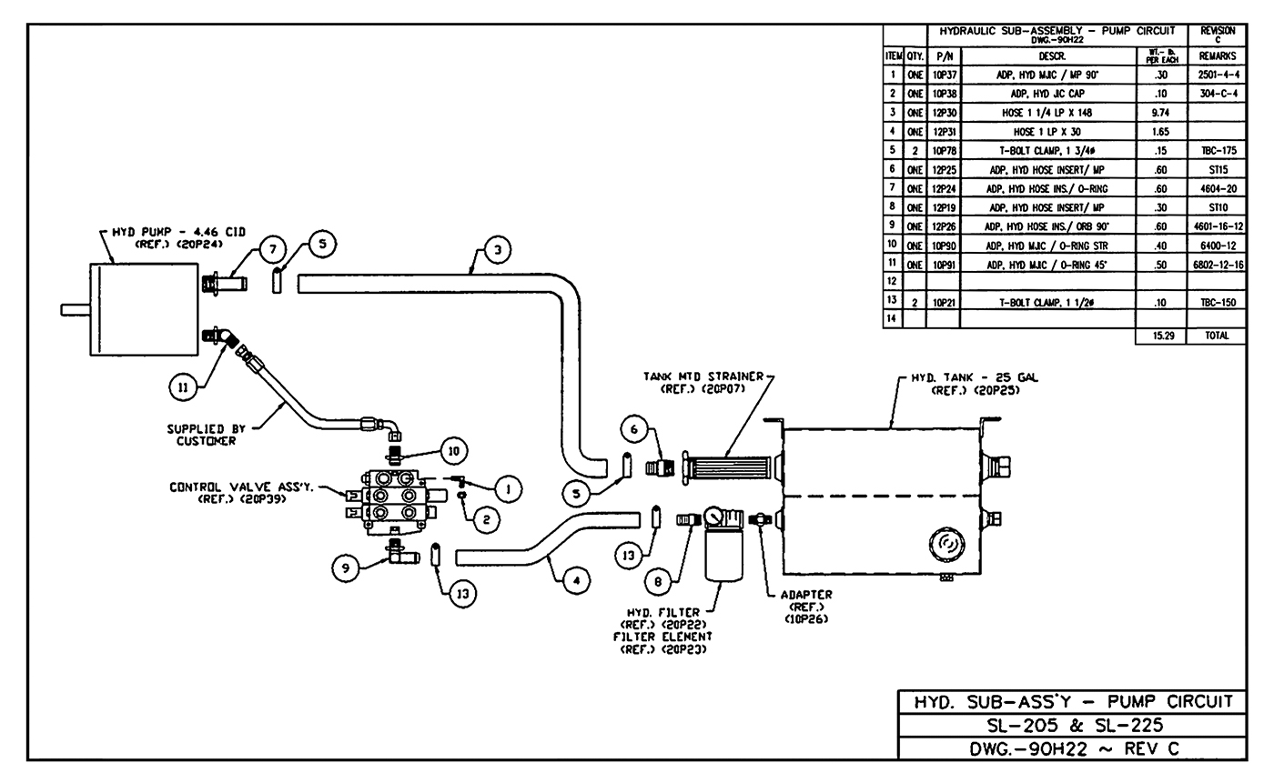 Lift Gate Wiring Harness Diagram Free Download