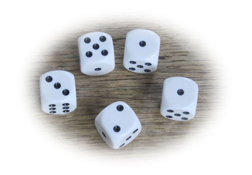 The Dice Game   Iterative Theory You finish the game